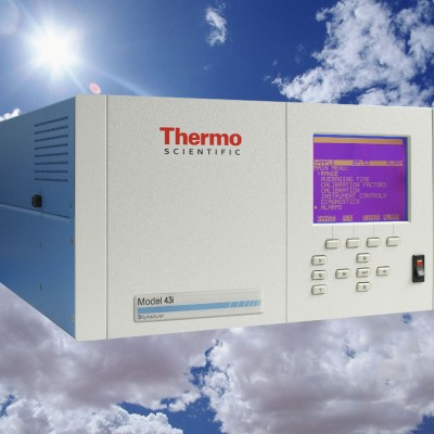 Thermo 49i 臭氧分析仪
