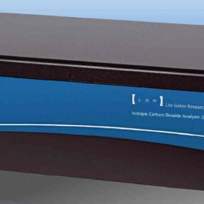 ABB LGR激光二氧化碳同位素分析仪