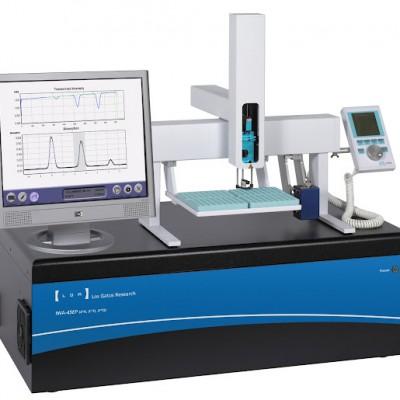 ABB LGR激光水同位素分析仪